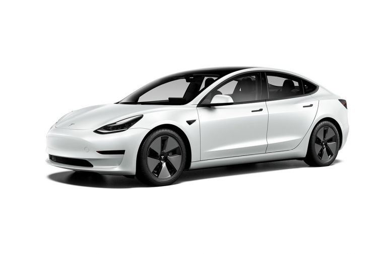 Tesla Model 3 Standard Plus (EU)