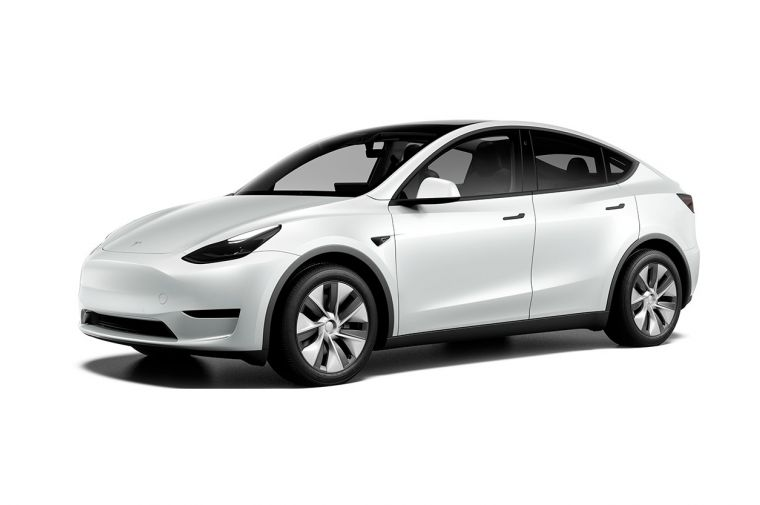 Tesla Model Y Long Range (USA)