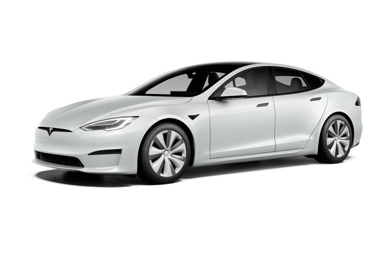 Tesla Model S Long Range (EU)